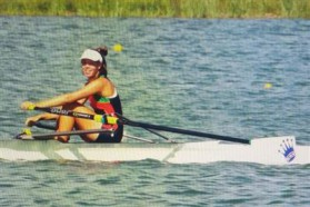 Rowing Junior Worlds Championships 2016